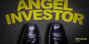 o que é investidor anjo