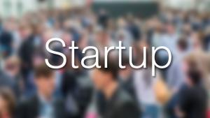 O que é um startup