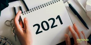 Segundo semestre de 2021